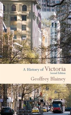 History of Victoria