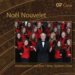 Noel Nouvelet-Weihnachten M.D.Ulmer Spatzen Chor - Comes/De Gilde/Ulmer Spatzen Chor