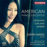 Amerikanische Klavierkonzerte