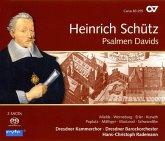 Psalmen Davids (Schütz-Edition Vol.8)