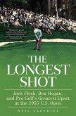 The Longest Shot (eBook, ePUB)
