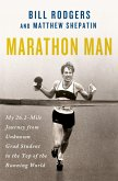 Marathon Man (eBook, ePUB)