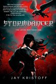 Stormdancer (eBook, ePUB)