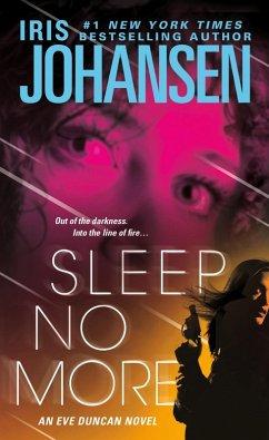 Sleep No More (eBook, ePUB) - Johansen, Iris