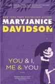 You and I, Me and You (eBook, ePUB)