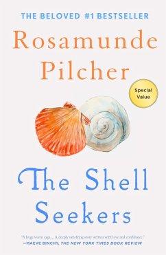The Shell Seekers (eBook, ePUB) - Pilcher, Rosamunde
