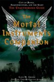 The Mortal Instruments Companion (eBook, ePUB)