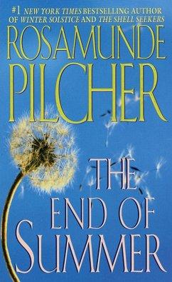 The End Of Summer (eBook, ePUB) - Pilcher, Rosamunde