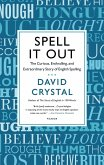 Spell It Out (eBook, ePUB)