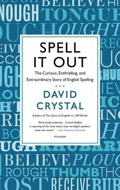 Spell It Out (eBook, ePUB) - Crystal, David