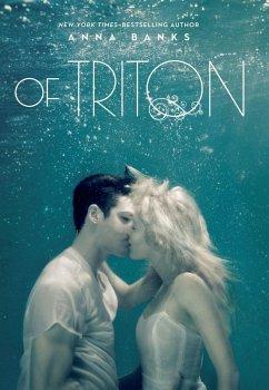Of Triton (eBook, ePUB) - Banks, Anna
