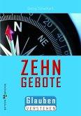 Die Zehn Gebote (eBook, ePUB)