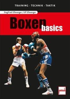 Boxen basics - Ellwanger, Siegfried;Ellwanger, Ulf