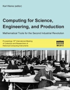 Computing for Science, Engineering, and Production