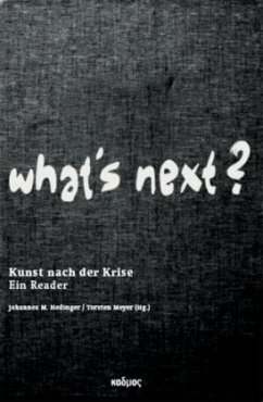 What´s next?