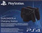 Sony Playstation PS4 Dual Shock Ladestation