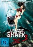 Jurassic Shark 3: In der Tiefe lauert das Grauen