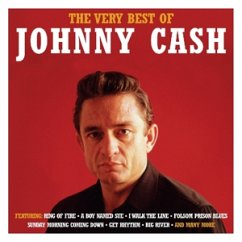 Very Best Of - Cash,Johnny