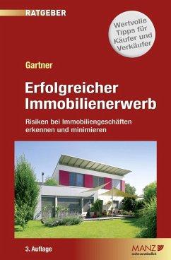 Erfolgreicher Immobilienerwerb (eBook, PDF) - Gartner, Herbert