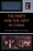 The Party and the Arty in China (eBook, ePUB)