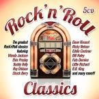 Rock'N Roll Classics