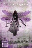 Die dunkle Prophezeiung des Pan / Pan-Trilogie Bd.2 (eBook, ePUB)
