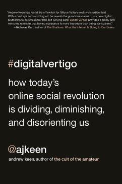 Digital Vertigo (eBook, ePUB) - Keen, Andrew