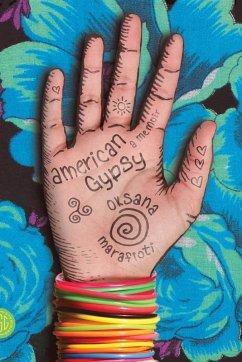 American Gypsy (eBook, ePUB) - Marafioti, Oksana