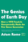 The Genius of Earth Day (eBook, ePUB)
