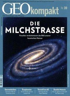 GEO kompakt Milchstraße