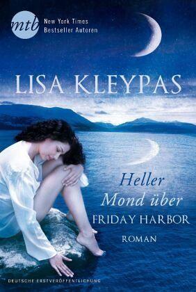 Buch-Reihe Friday Harbor von Lisa Kleypas