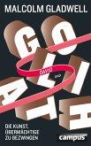 David und Goliath (eBook, ePUB)