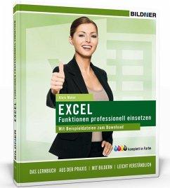 Excel Formeln und Funktionen professionell eins...