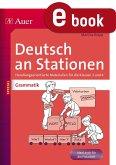 Grammatik an Stationen 3-4 (eBook, PDF)