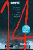 14 - Der große Krieg (eBook, ePUB)