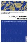 Lesen, Schreiben, Erzählen (eBook, PDF)