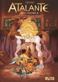 Atalante - Die Wunder von Samothraki