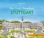 Mein Stadt-Wimmelbuch Stuttgart