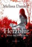 Wenn die Nacht stirbt / Herzblut Bd.3