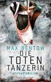 Die Totentänzerin / Nils Trojan Bd.3 (eBook, ePUB)