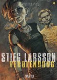 Verblendung / Millennium Bd.1 Buch 2 (Comic)