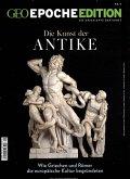 GEO Epoche Edition Antike
