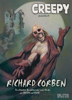 Creepy - Corben, Richard