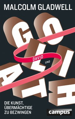 David und Goliath (eBook, PDF) - Gladwell, Malcolm