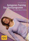 Autogenes Training - Das Basisprogramm (eBook, ePUB)