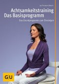 Achtsamkeitstraining - Das Basisprogramm (eBook, ePUB)