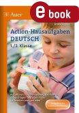Action-Hausaufgaben Deutsch 1+2 (eBook, PDF)