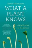 What a Plant Knows (eBook, ePUB)