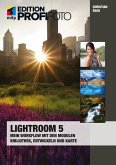 Lightroom 5 (eBook, PDF)