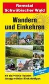Remstal, Berglen, Schurwald, Welzheimer Wald, Murrhardter Wald